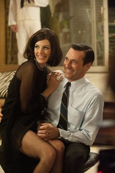 Mad Men - TV.com