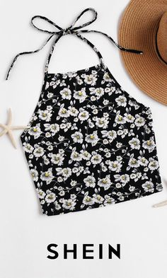Blossom Self Tie Halter Top Cute Fashion, Teen Fashion, Fashion Outfits, Outfits For Teens, Trendy Outfits, Estilo Fashion, Sundresses, Lingerie, Spring Outfits