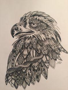 Eagle for Bro. Cardenas