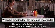 """21 Times Kirk Gleason From """"Gilmore Girls"""" Was Too Much To Handle"""