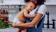 5 Trending Jobs for Stay at Home Moms Stay At Home Mom, Looking For Someone, A Whole New World, Baby Steps, New Opportunities, Premium Wordpress Themes, Working Moms, Babysitting, Virtual Assistant