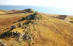 """Punta Bianca """"Sicilia"""""""