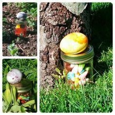 Zero Waste Easter Egg Hunt!!