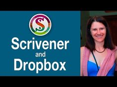Scrivener Tutorial | Backing up and Syncing Your Scrivener Projects with Dropbox - YouTube