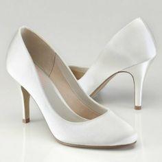 Brautschuhe von Pink /Magnolia/ Satin: Amazon.de: Schuhe & Handtaschen