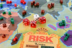 Play Risk Online • Play Risk Board Game Free Online Today!  The main objective is to use its troops to take over all the territory and mainly dominated by a map with his army. Computer adaptation is an excellent reproduction. And with the added benefits of playing this electronic version, makes it worth a download.  Play Now: http://playfreeonline32.com/play-risk-online/