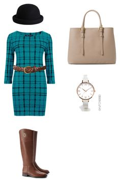 """""""Modern England"""" by taylartillman on Polyvore featuring Uniqlo, Tory Burch, MANGO, Pieces, ASOS Curve and modern"""