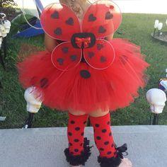 BottomsNBows shared a new photo on Etsy Ladybug Tutu, Ladybug Costume, Ladybug Party, Leg Warmers Outfit, Black Ladybug, Shabby Chic Flowers, Cake Smash Outfit, Chiffon Flowers, Black Flowers