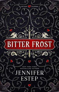 Bitter Frost by Jennifer Estep