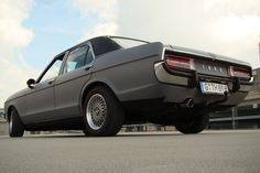 ford granada mk1 - Google Search