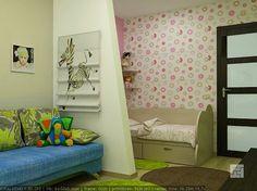 Картинки по запросу дизайн комнаты для разнополых детей разного возраста