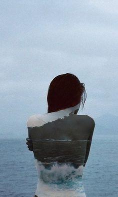 Heart Of Glass.   via Tumblr