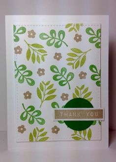 Botanicals 2: paper smooches, Label love: Altenew, by beesmom - Cards and Paper Crafts at Splitcoaststampers