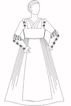 One Tough Costumer - Margo Anderson's blog