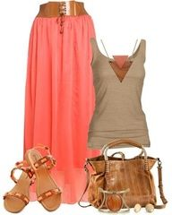 33 Polyvore Combinations For Every Day #dress #fashion #style #clothes #udozi
