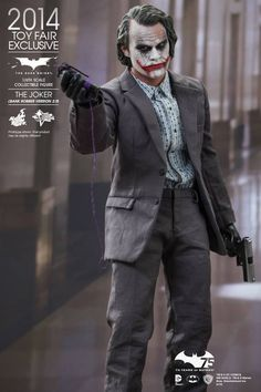 Hot Toys toy fair exclusives - OSW: One Sixth Warrior Forum