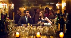 Review: Aziz Ansari, in 'Master of None,' Negotiates Technology and Social Mores - The New York Times
