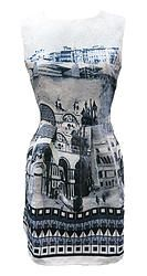 Florence Gaze Dress