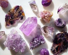The Crystal Quiz: What Each Stone Means For Your Emotions