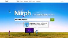 Acceso Nurph Hashtag