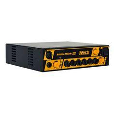 MARK BASS LITTLE MARK III , 500 WATT BASS AMP HEAD | Bass Centre