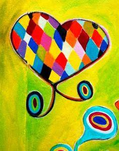 """Sempre que se começa a ter amor a alguém, no ramerrão,  o amor pega e cresce é porque, de certo jeito,  a gente quer que isso seja, e vai, na idéia,  querendo e ajudando,  mas quando é destino dado, maior que o miúdo, a gente ama inteiriço fatal,  carecendo de querer, e é um só facear com as surpresas.  Amor desse, cresce primeiro; brota é depois.""""    (Guimarães Rosa)"""