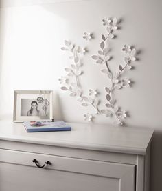 Umbra Loft Twig Wall Art