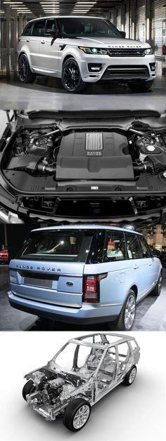 Range Rover Sv, Range Rover Sport, Bmw, Detail, Vehicles, Super Cars, Cars, Car, Vehicle