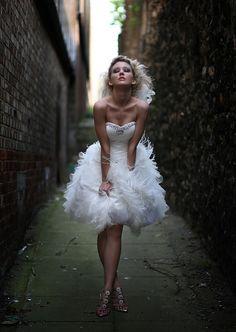 #cute #wedding #dress
