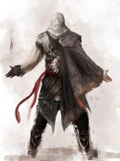 [AC2] Ezio Auditore da Firenze