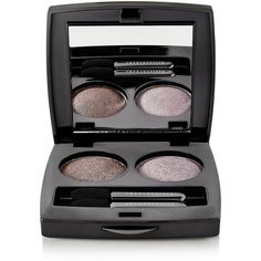 Chantecaille Le Chrome Luxe Eye Duo – Gardens of Marrakech ($53) ❤ liked on Polyvore featuring beauty products, makeup, eye makeup, eyeshadow, beauty, cosmetics, purple, chantecaille eyeshadow and chantecaille