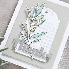 my world Friend Crafts, Leaf Cards, Sympathy Cards, Greeting Cards, Christmas Table Decorations, Simon Says Stamp, Card Tags, Craft Party, Paper Cards