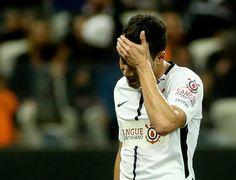 Agora sim! O Corinthians despencou - Esporte - UOL Esporte