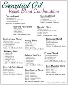 Important Oil Curler Ball Blends for the Whole Household. ** See even more at the picture link