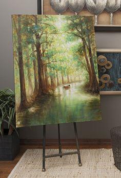 Drifting Dream Oil Painting