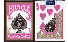 Bicycle Flirtatious Playing Cards
