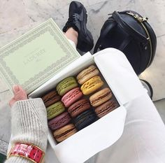   pic. By:@karinaross   @laduree_macarons    #macarons #instagrammers #igers #instalove #instamood #instagood #like #follow #comment #shoutout #neography #androidography #filter #filters #contests #photo #igaddict #photooftheday #insta #picoftheday #bestoftheday #instadaily #instafamous #popularpage #popular  ladureemacaronsinsta@hotmail.com