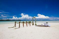 Lomani's island