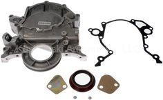 Ford 302 5.0 Liter Timing Cover Dorman 635-102 F150 F250 Bronco E150 #DormanOESolutions