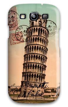 Carte Postale - Pisa