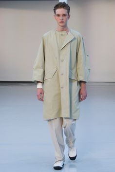 Lemaire, Look #11