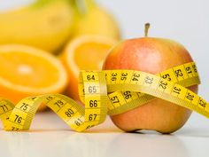 You'd think that eating fresh foods would help move the scale, but it's not that simple.