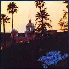 The Eagles, Hotel California