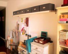 Minhas caixas prontinhas by Zoopress studio, via Flickr