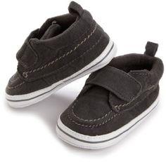 Carter's Baby Boy Newborn Deck Shoes