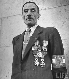 Resistance member in 1947
