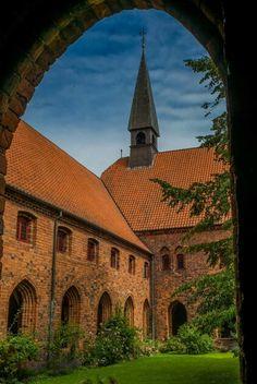 Sct Anna kloster