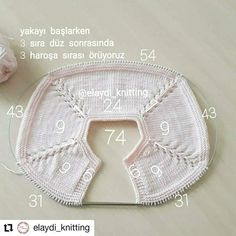 Hello friends today we have shared the best knitting patterns for you, with 150 different knitting patterns of baby knitting varieties can make wonderful knitting for women's knitting varieties Knitting Terms, Intarsia Knitting, Knitting Blogs, Knitting Kits, Sweater Knitting Patterns, Knitting For Kids, Knitting Stitches, Free Knitting, Baby Knitting