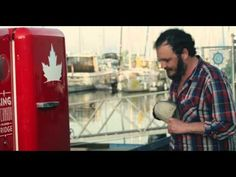 Molson Canadian: The Beer Fridge, O Canada | Ads of the World™