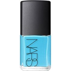 NARS Nail Polish Tokaido Express One Size found on Polyvore
